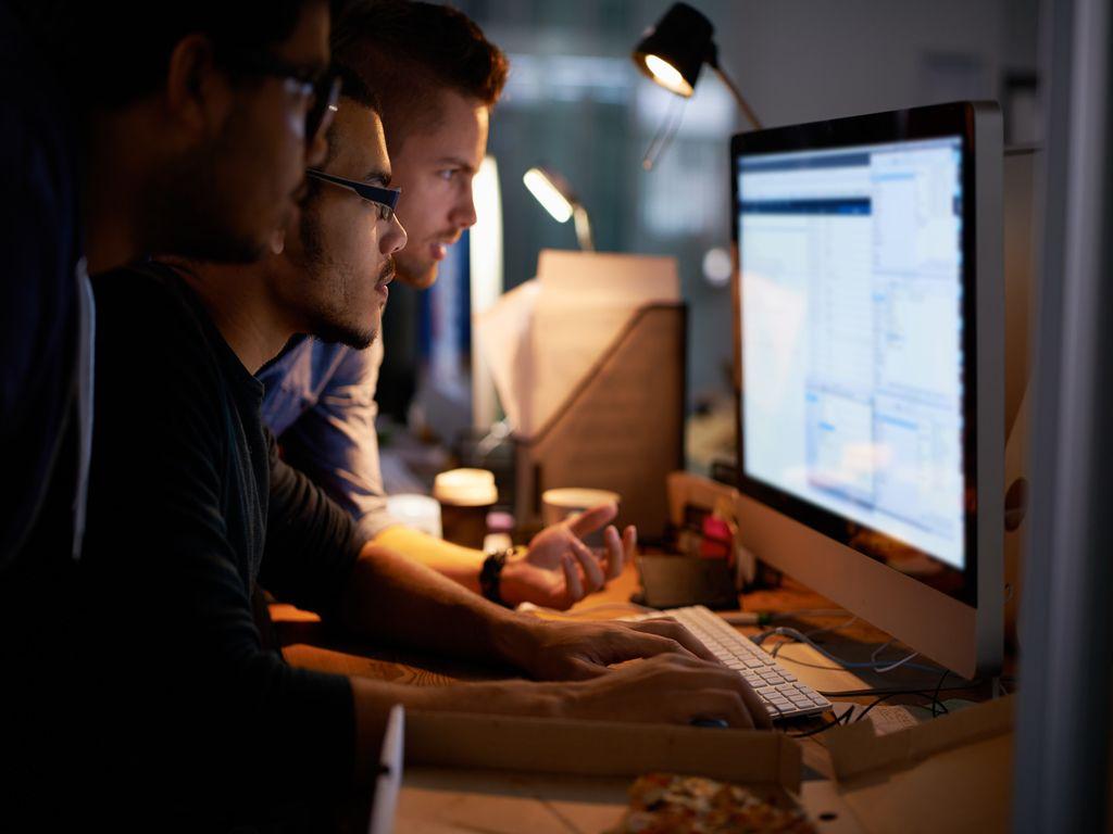 Desktop- und Cloud-basierte Anwendungen